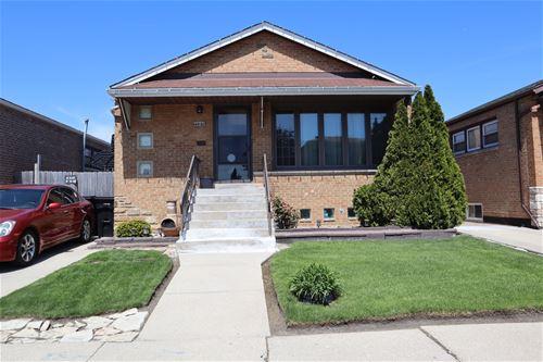 4528 W Marquette, Chicago, IL 60629