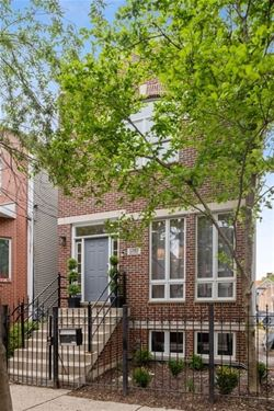 1245 N Marion, Chicago, IL 60622