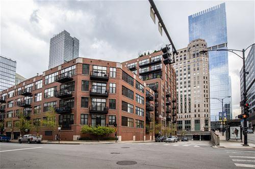 333 W Hubbard Unit 607, Chicago, IL 60654