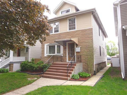 5837 W Peterson, Chicago, IL 60646
