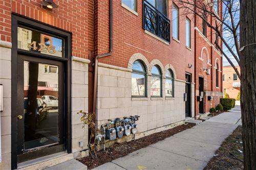 426 N Noble Unit 1, Chicago, IL 60642