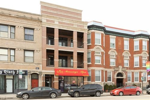 3410 N Halsted, Chicago, IL 60657