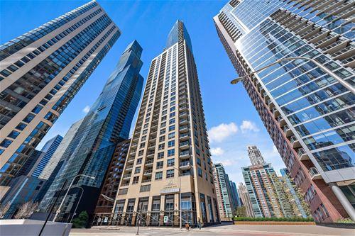 420 E Waterside Unit 2902, Chicago, IL 60601