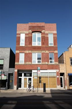 1532 W Chicago Unit 203, Chicago, IL 60642