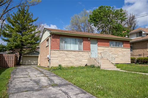 42 Oakridge, Hillside, IL 60162