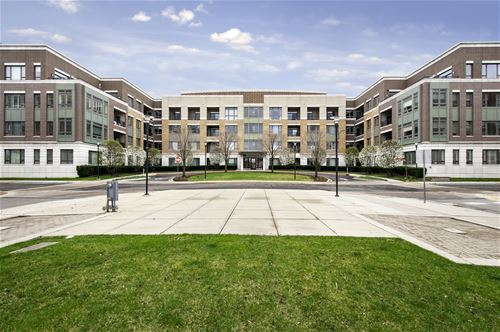 1000 Village Center Unit 306, Burr Ridge, IL 60527