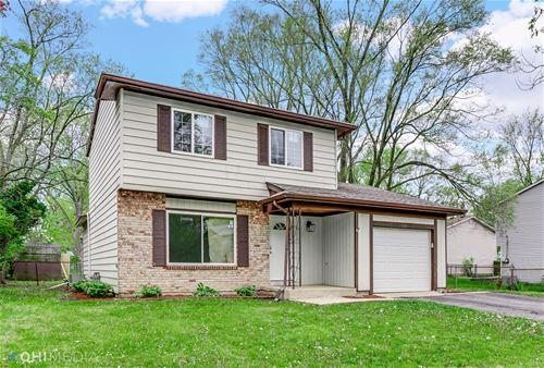 221 Northridge, Bolingbrook, IL 60440