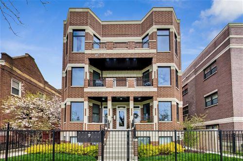 1739 N Humboldt Unit 2S, Chicago, IL 60647