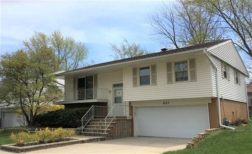 637 Sycamore, Buffalo Grove, IL 60089