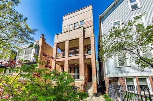 2612 N Orchard Unit 2, Chicago, IL 60614