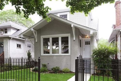 4531 N Lawndale, Chicago, IL 60625
