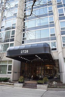 2728 N Hampden Unit 403, Chicago, IL 60614