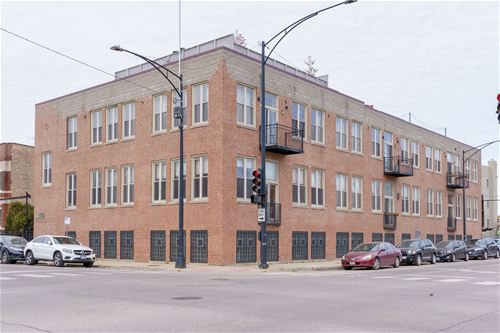 2300 W Warren Unit 6, Chicago, IL 60612