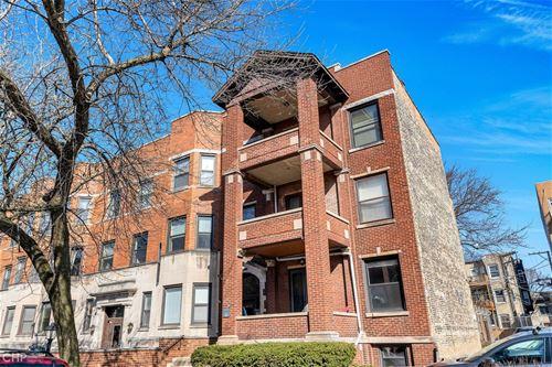 1014 W Byron Unit 1, Chicago, IL 60613