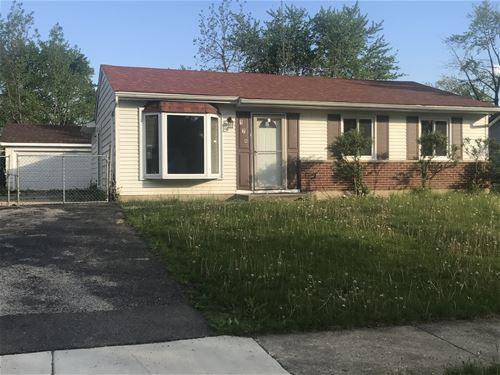 178 Garden, Bolingbrook, IL 60440