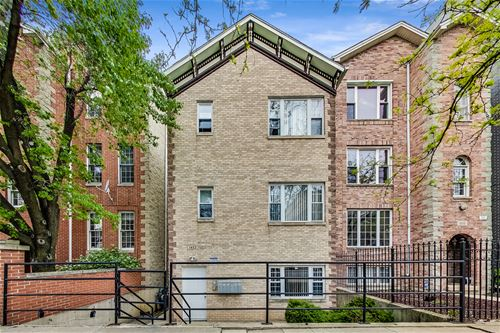 1452 W Cortez Unit 2F, Chicago, IL 60642