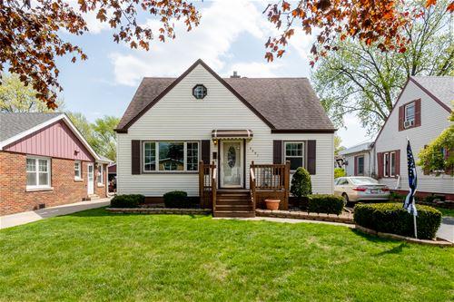 5401 W 89th, Oak Lawn, IL 60453