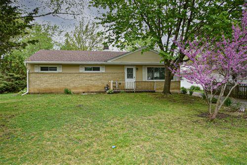 357 Birchwood, Antioch, IL 60002