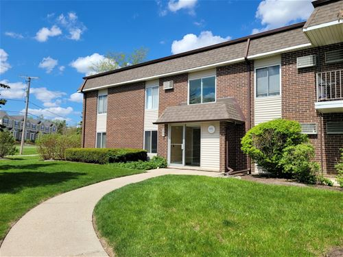 972 Thornton Unit 101, Buffalo Grove, IL 60089