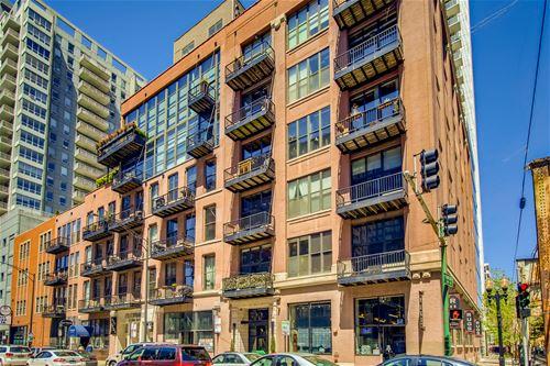 300 W Grand Unit 302, Chicago, IL 60654