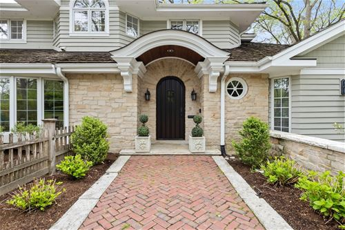 25 S County Line, Hinsdale, IL 60521