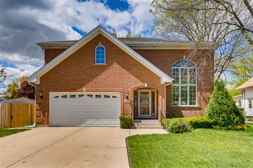 416 Huber, Glenview, IL 60025