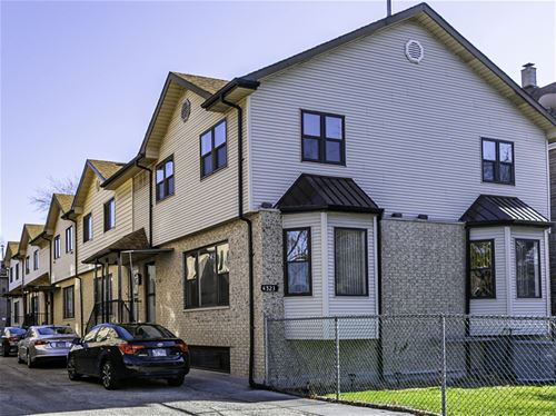 4323 N Kedvale Unit D, Chicago, IL 60641