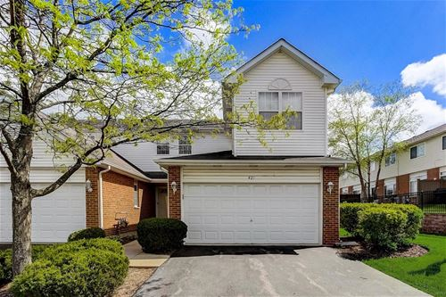 421 Coventry, Glendale Heights, IL 60139