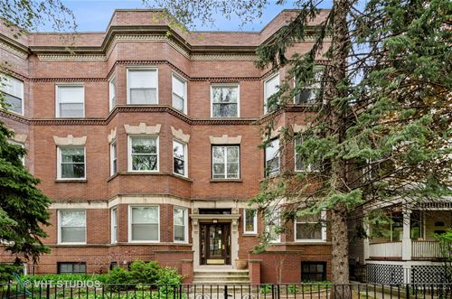 4515 N Ashland Unit 1S, Chicago, IL 60640