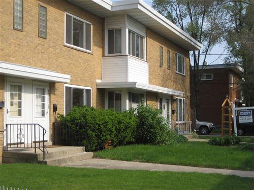4917 W Carol Unit D, Skokie, IL 60077