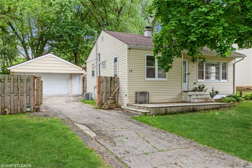 17 Indian, Lake In The Hills, IL 60156
