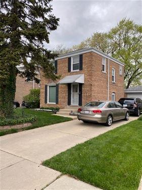 7456 W Catalpa, Chicago, IL 60656
