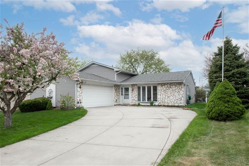 936 W Clearwater, Roselle, IL 60172