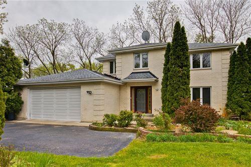16725 W Easton, Prairie View, IL 60069