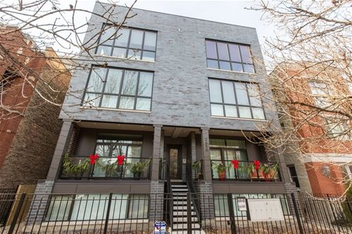 2650 N Bosworth Unit 3S, Chicago, IL 60614