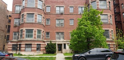 1356 E Hyde Park Unit 1, Chicago, IL 60615