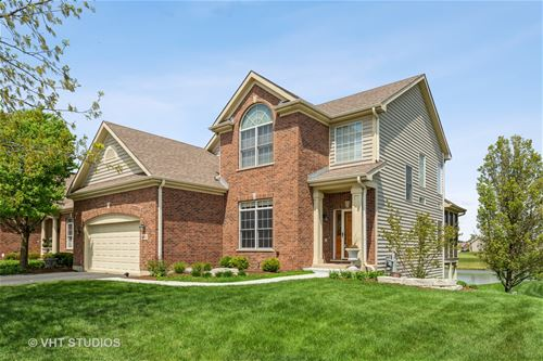 4400 Coyote Lakes, Lake In The Hills, IL 60156