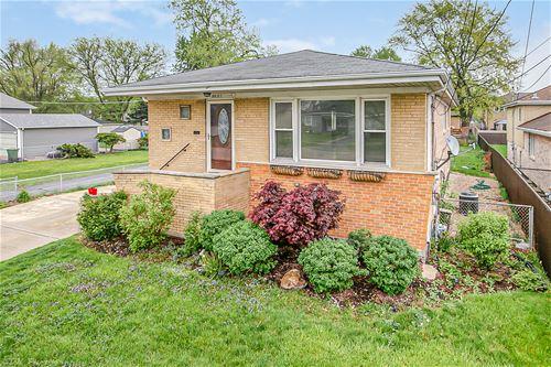 9031 Central, Oak Lawn, IL 60453