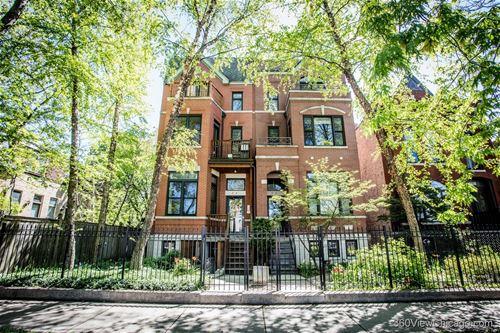 2029 W Evergreen Unit 1E, Chicago, IL 60622