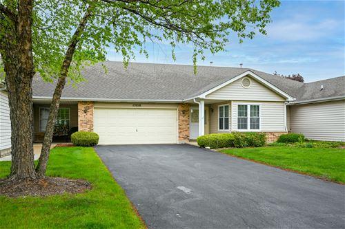13818 S Magnolia, Plainfield, IL 60544