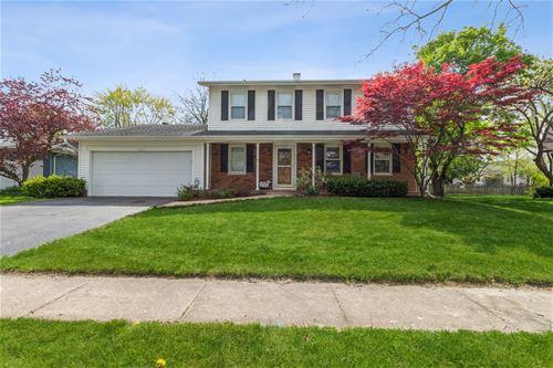 1783 Dogwood, Hoffman Estates, IL 60192