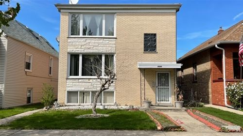 5112 W Strong, Chicago, IL 60630