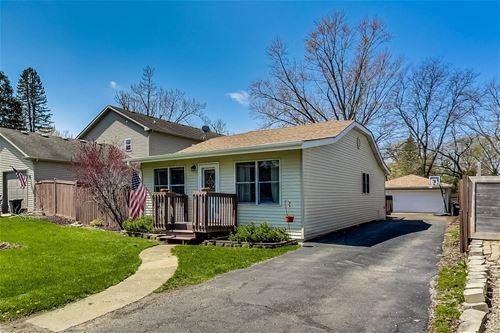 170 N Greenfield, Crystal Lake, IL 60014