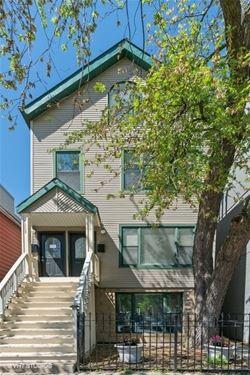 1808 W Belmont Unit 1, Chicago, IL 60657