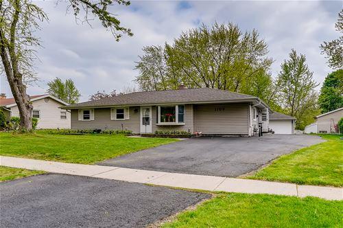 1709 W Weathersfield, Schaumburg, IL 60193