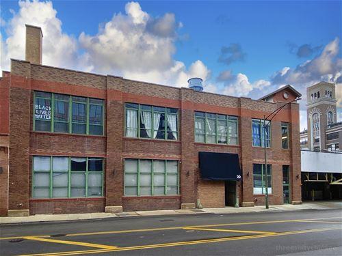 22 N Morgan Unit 106, Chicago, IL 60607