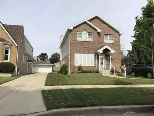 7510 N Oleander, Chicago, IL 60631