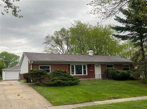 905 Olive, Hoffman Estates, IL 60169