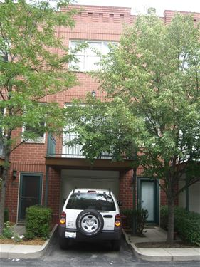 2803 N Wolcott Unit E, Chicago, IL 60657