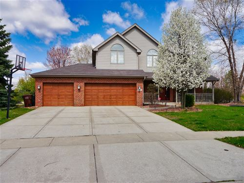 22330 Jeanette, Frankfort, IL 60423